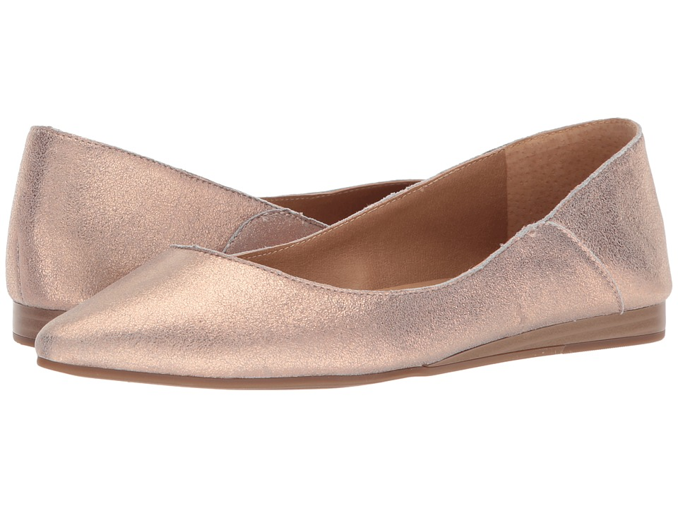 Lucky Brand Bylando (Washed Rose) Women's Shoes