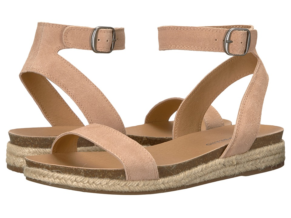 Lucky Brand Garston (Laguna) Women's Shoes
