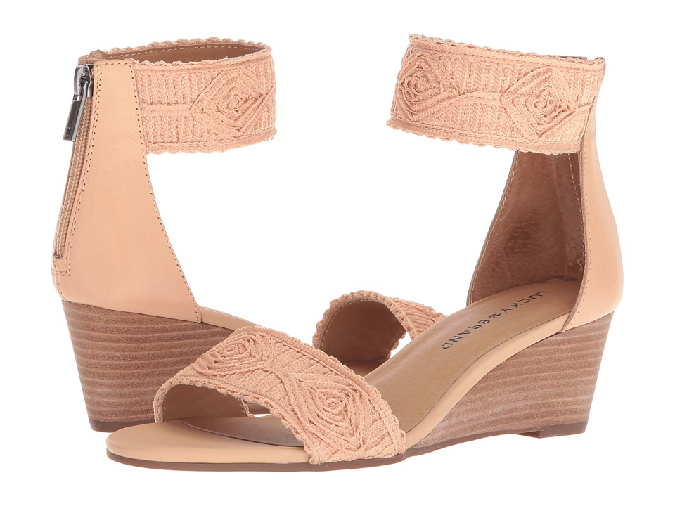 Lucky Brand Joshelle (Amberlight) Women's Shoes