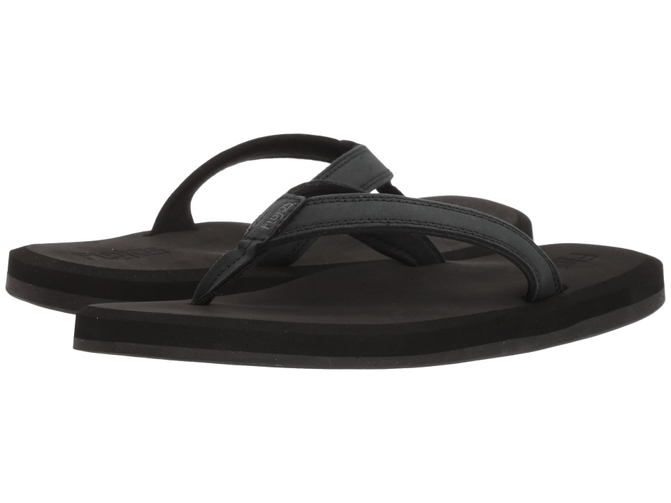 Flojos - Colette II (Black 2) Womens Sandals