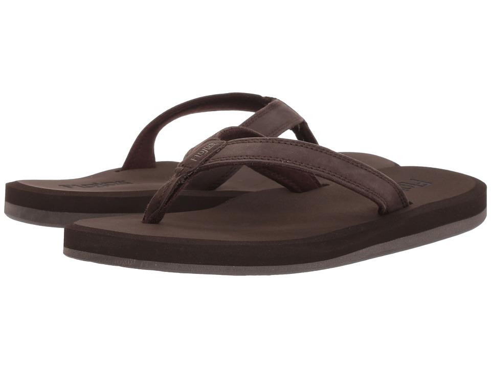 Flojos Colette II (Brown 2) Sandals