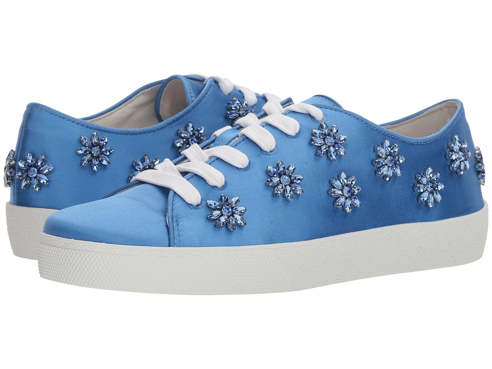 Alice + Olivia - Cleo (Cerulean) Womens Shoes