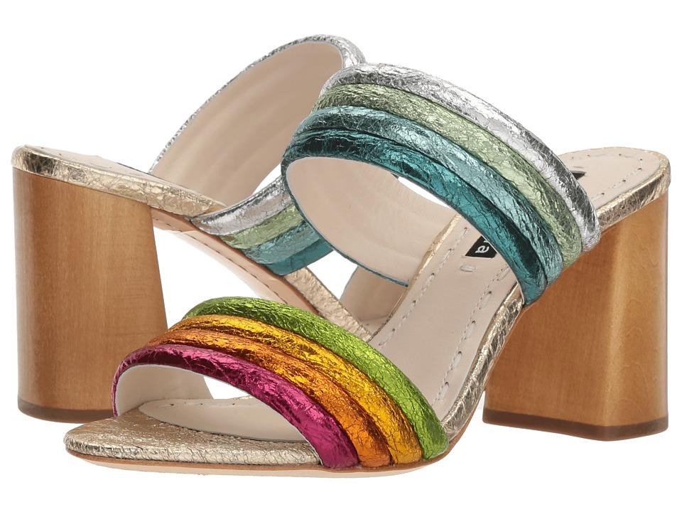 Alice + Olivia - Lori (Multi) Womens Shoes