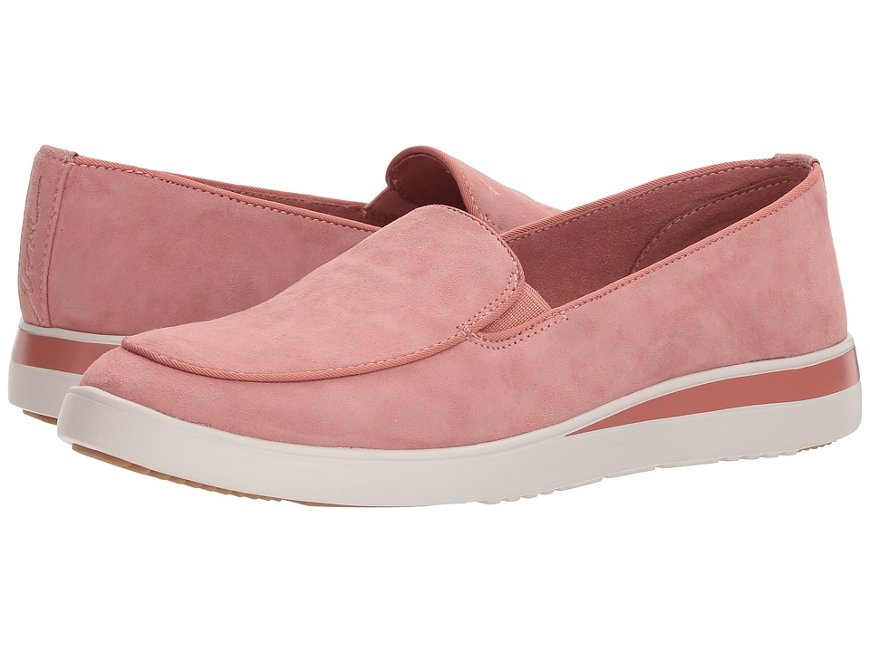 ED Ellen DeGeneres Antona (Mauve Kid Suede) Women's Shoes
