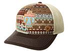 Ariat Aztec Thunderbird Patch Ball Cap