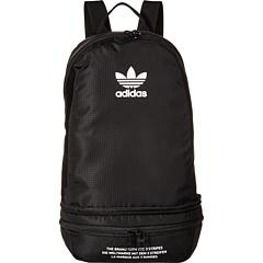 ebb02c50a0b adidas Originals Originals Packable Two-Way Backpack at Zappos.com