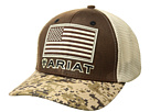 Ariat Sport Patriot Snapback Cap