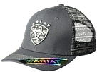 Ariat Logo Shield Flexfit Cap