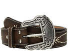 M&F Western Starburst Stitched Belt