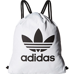 adidas Originals Originals Trefoil Sackpack at Zappos.com ff80cd3c57700