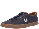 Fred Perry Underspin Heavy Waxed Canvas