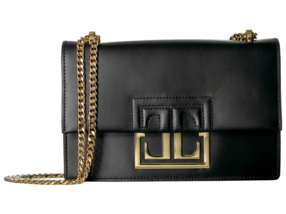 Ivanka Trump - Mara Cocktail Bag (Black) Bags
