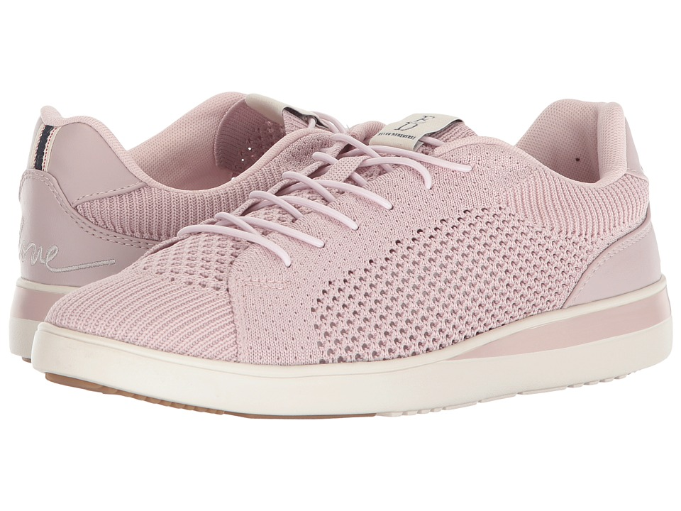 ED Ellen DeGeneres Arissa (Blush Eco Sheep/Knit) Women's Shoes