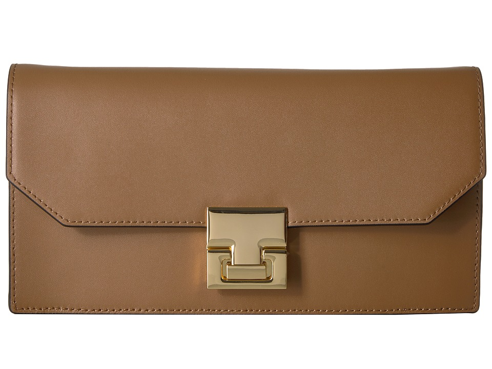 Ivanka Trump - Hopewell Clutch (Canyon Rose) Clutch Handbags