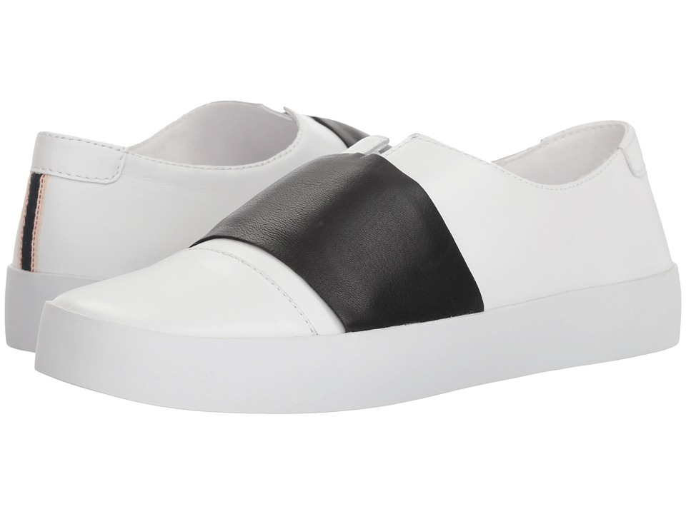 ED Ellen DeGeneres Garstin (Pure White Eco Sheep) Women's Shoes