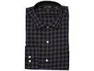 LAUREN Ralph Lauren Non-Iron Stretch Poplin Slim Fit Spread Collar Dress Shirt