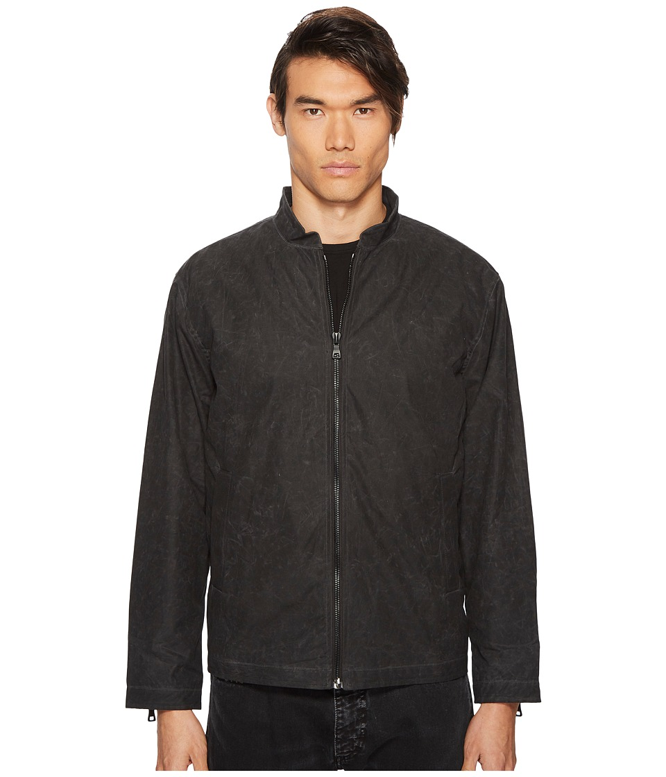BALDWIN - Leo Jacket (Black) Mens Coat