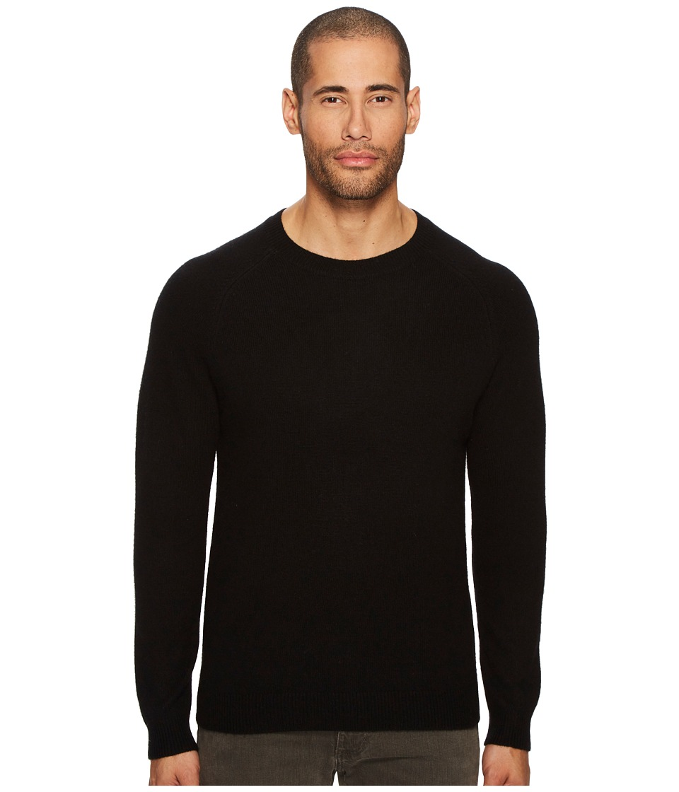 BALDWIN Graham Sweater (Black) Men