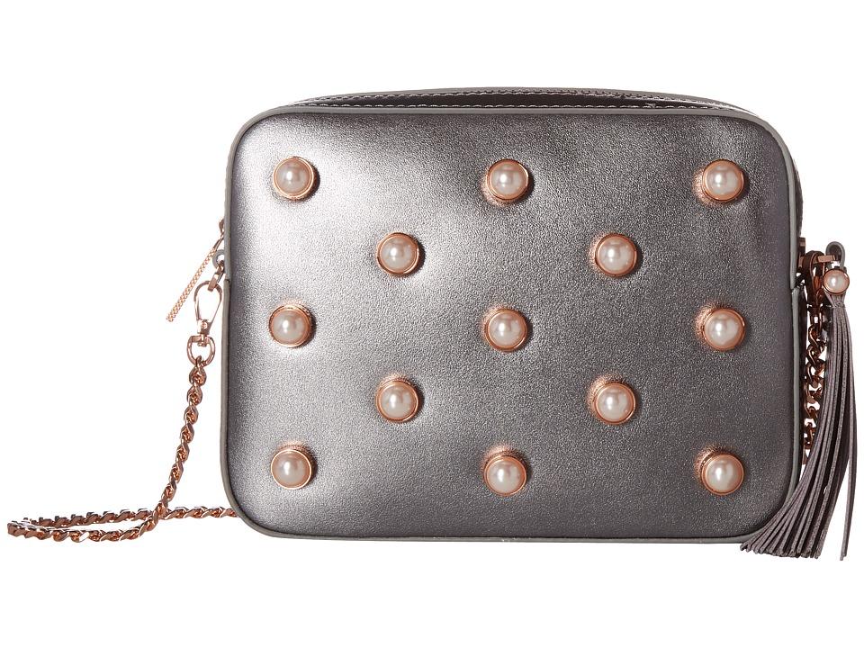 Ted Baker Alessia (Gunmetal) Bags