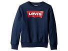 Levi's(r) Kids Branded Pullover (Big Kids)