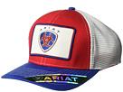 Ariat Ariat Logo Shield Patch Snapback Cap