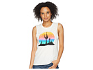 Rock and Roll Cowgirl Tank Top 49-6741