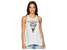 Rock and Roll Cowgirl Tank Top 49-6707