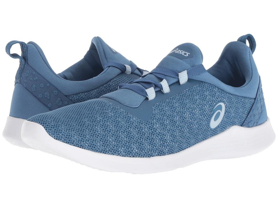 ASICS Gel-Fit Sana 4 (Azure/Soft Sky) Women's Shoes