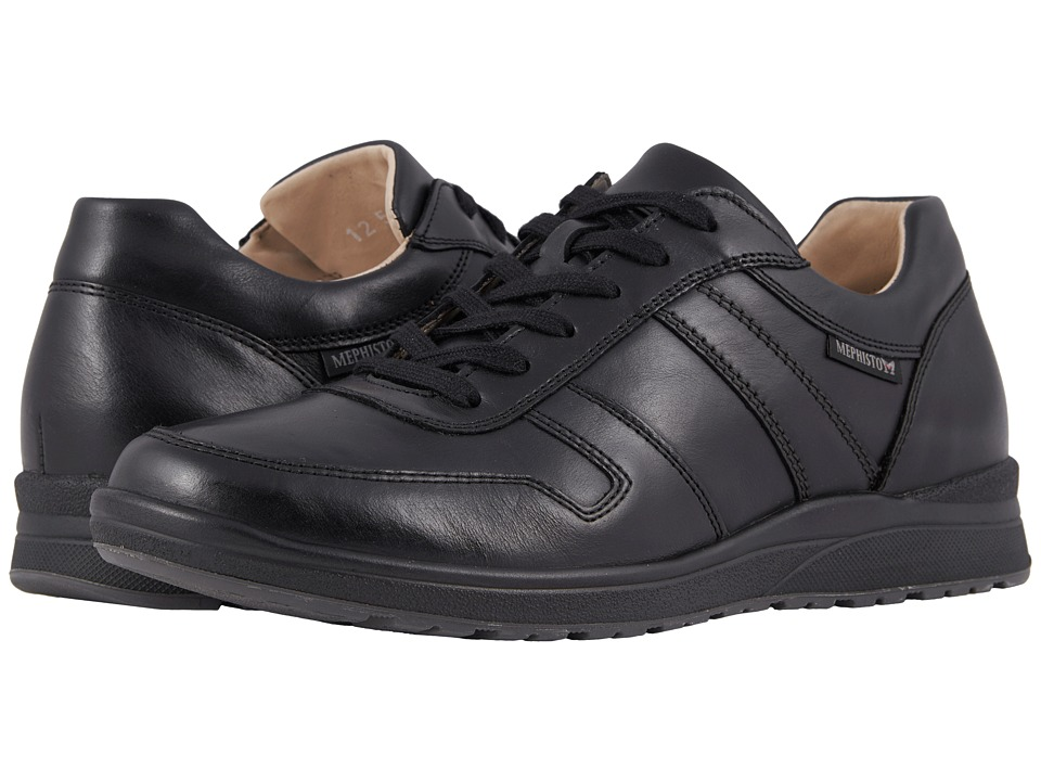 Mephisto - Vito (Black Randy) Mens  Shoes