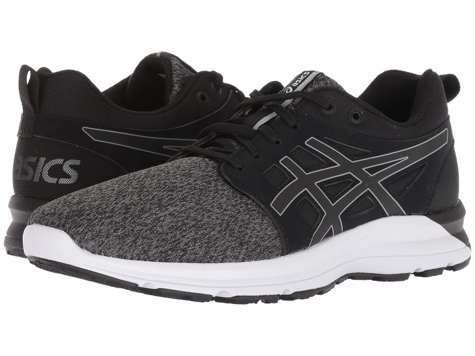 ASICS GEL-Torrance (Black/Stone Grey) Women's Running Shoes