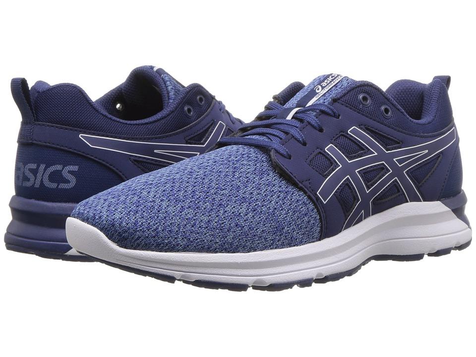 ASICS GEL-Torrance (Deep Ocean/White) Women's Running Shoes