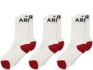 Ariat Ariat Crew Socks 3-Pack (Little Kid/Big Kid)