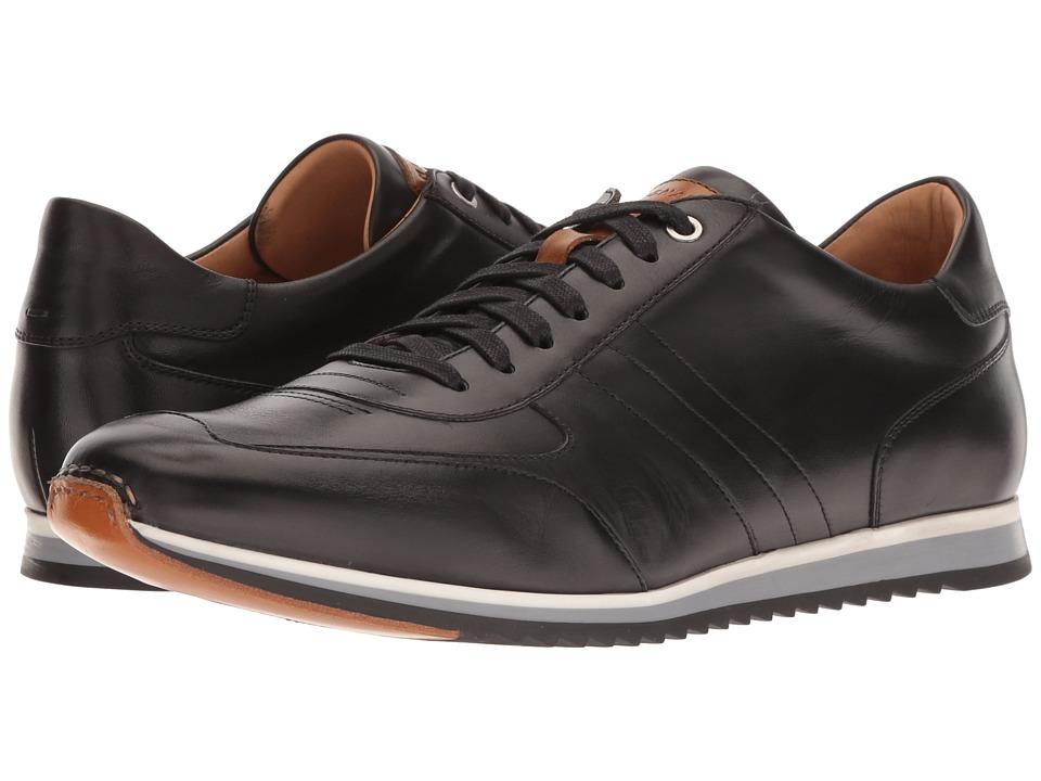 Magnanni - Rico (Black) Mens Shoes