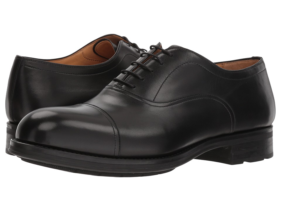 Magnanni - Tadeo (Black) Mens Shoes