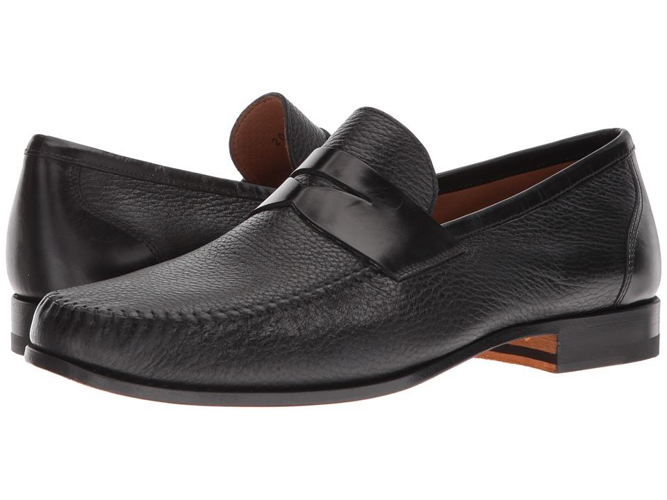 Magnanni - Ramos (Black) Mens Shoes