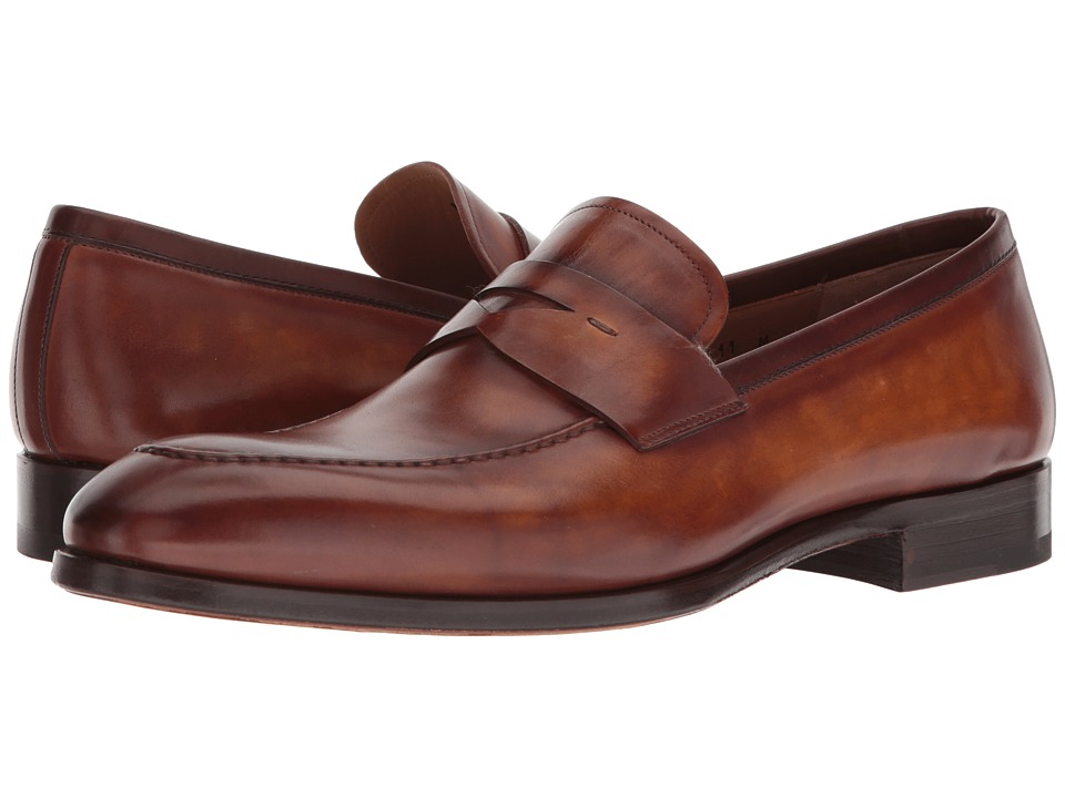 Magnanni - Rolly (Cuero) Mens Shoes