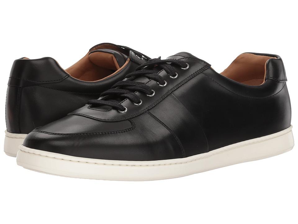Magnanni - Fanco Lo (Black) Mens Shoes
