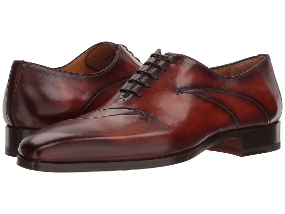Magnanni - Marquez (Cognac) Mens Shoes
