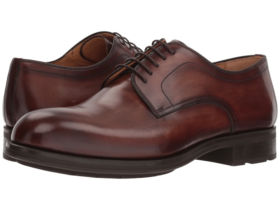 Magnanni - Solano (Brown) Mens Shoes