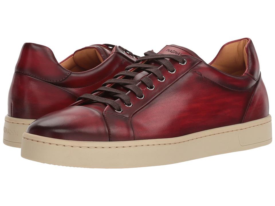 Magnanni - Erardo Lo (Red) Mens Shoes