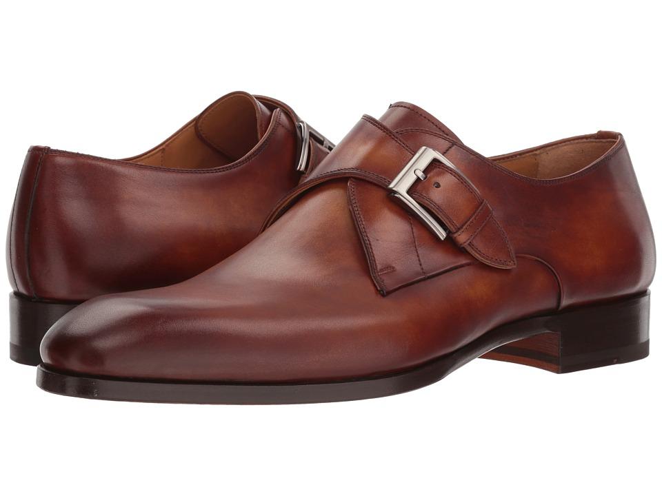 Magnanni - Lazaro (Cuero) Mens Shoes