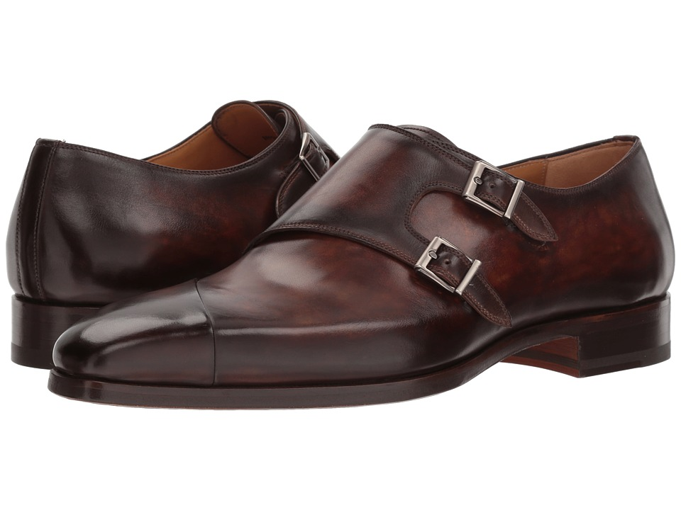 Magnanni - Hafiz (Tobacco) Mens Shoes
