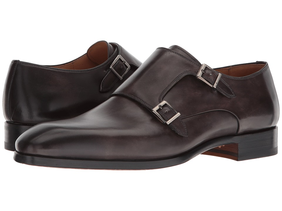 Magnanni - Lucio (Grey) Mens Shoes