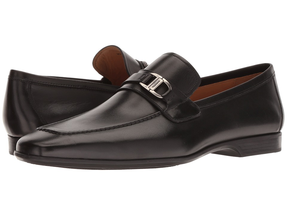 Magnanni - Reva (Black) Mens Shoes
