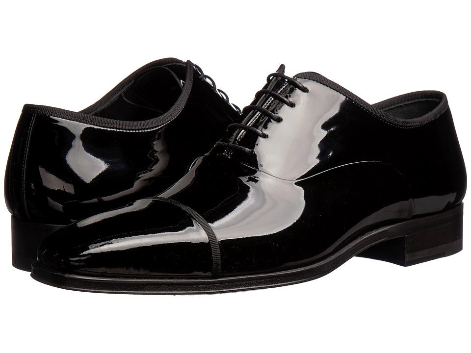 Magnanni - Denali (Black) Mens Shoes