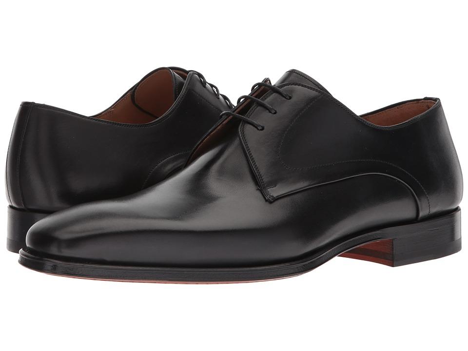 Magnanni - Mario (Black) Mens Shoes