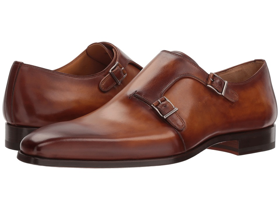 Magnanni - Jamin (Cuero) Mens Shoes