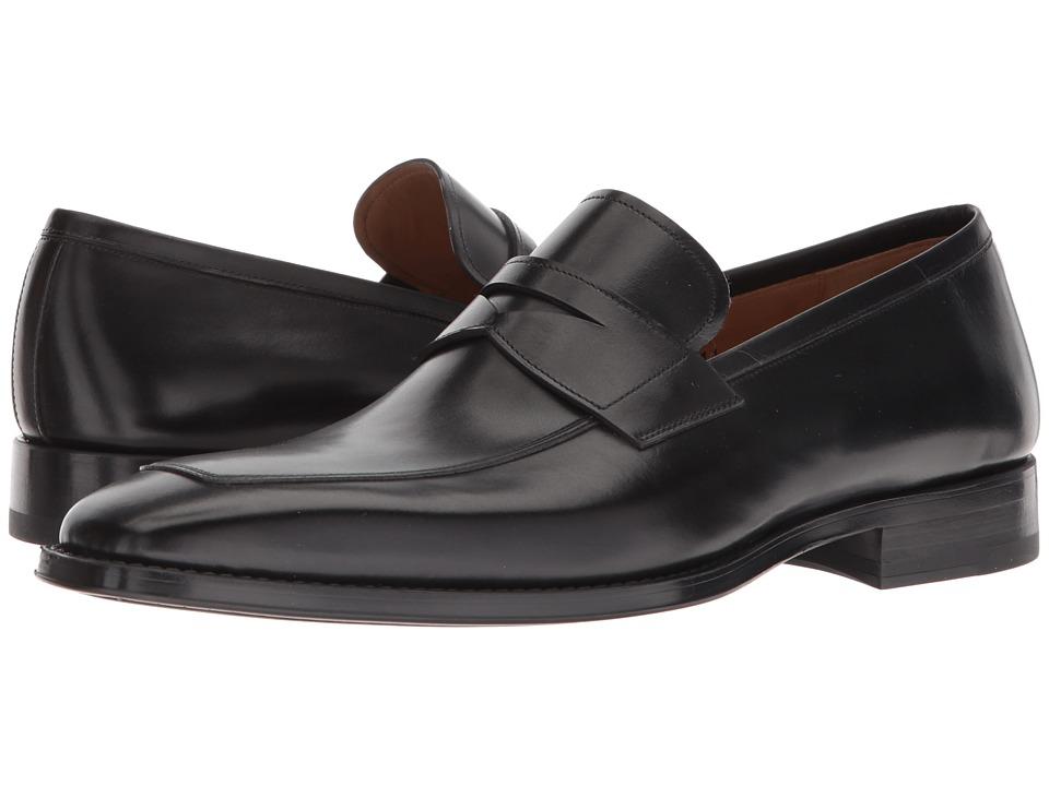Magnanni - Marc (Black) Mens Shoes