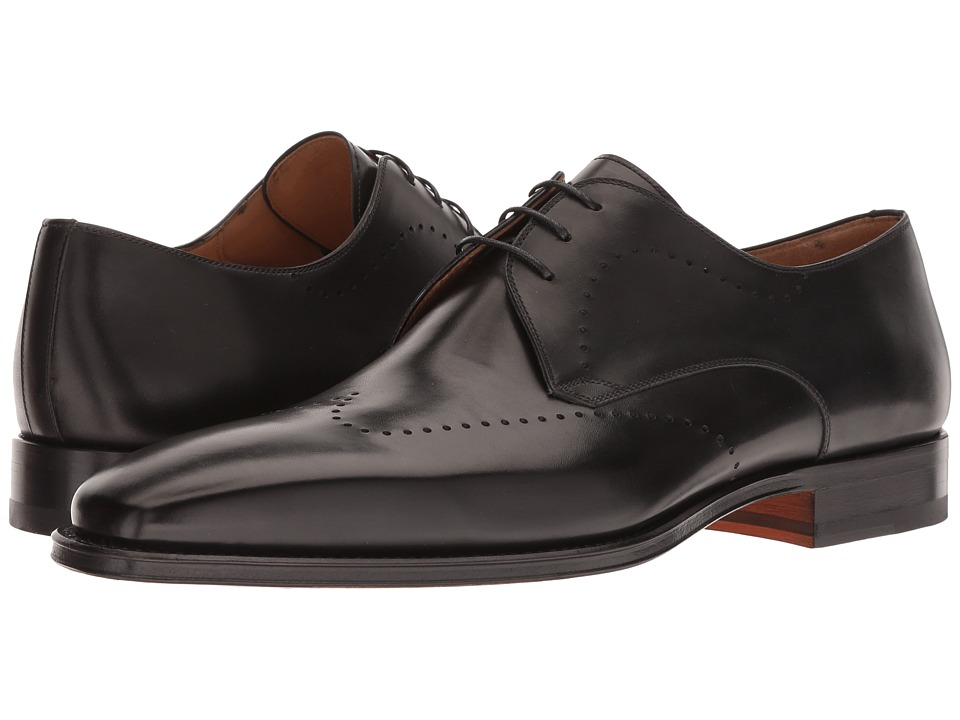 Magnanni - Limo (Black) Mens Shoes