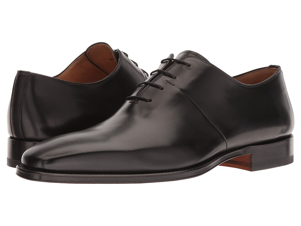 Magnanni - Cornado (Black) Mens Shoes